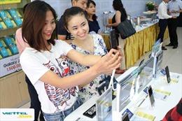 Viettel trợ giá máy Galaxy S8 đến 6 triệu đồng