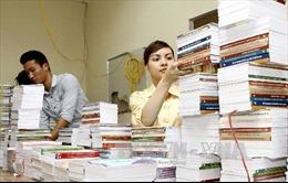 Đắk Nông cấp phát miễn phí sách, vở cho học sinh dân tộc thiểu số