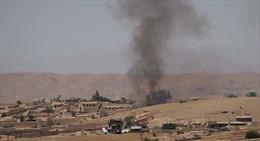 Ẩn ý sau cảnh báo 'can thiệp quân sự' vào Afghanistan của Nga