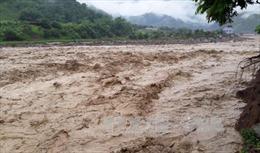 Quảng Bình chủ động ứng phó với mưa lũ, sạt lở đất