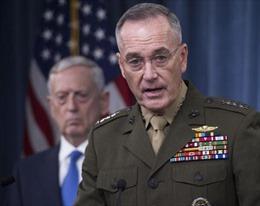 Tướng lĩnh Mỹ - Hàn nhóm họp, Triều Tiên triệu hồi nhiều đại sứ về nước