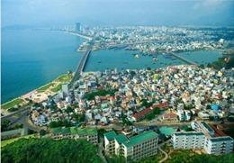 Lập quy hoạch tổng thể phát triển kinh tế - xã hội tỉnh Khánh Hòa