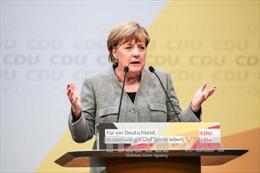 Đức ủng hộ các nỗ lực hòa giải ngoại giao ở vùng Vịnh