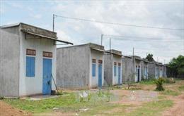 Quảng Ngãi khẩn trương hoàn thành các khu tái định cư trước mùa mưa bão