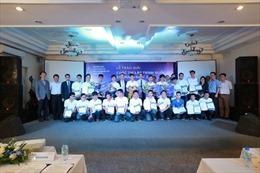 10 thí sinh Việt Nam dự vòng chung kết cuộc thi lập trình Quốc tế