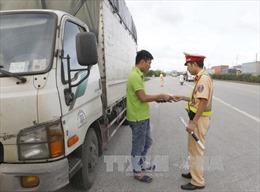 Chính phủ cho phép sử dụng Giấy đăng ký phương tiện bản sao có chứng thực