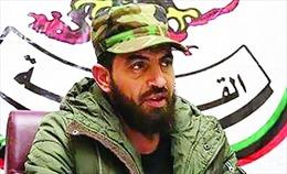 ICC ra lệnh bắt giữ chỉ huy cấp cao quân đội Libya