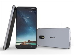 Nokia 8 hướng tới nhu cầu video trực tuyến