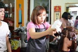 Tạo cơ hội việc làm cho lao động nữ nhập cư tại Hà Nội