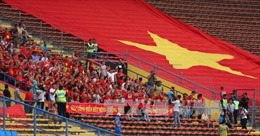SEA Games 29: U22 Việt Nam chờ đợi những trận đánh lớn