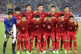 Chinh phục 'ngôi vương' bóng đá