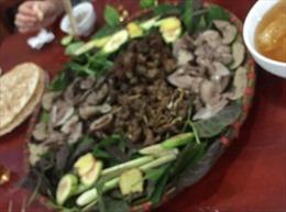 Quảng Ninh công khai 10 cá nhân, cơ sở kinh doanh, vận chuyển thực phẩm 'bẩn'