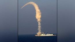 Xem uy lực của 'sát thủ trên biển' BrahMos