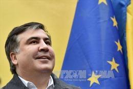 Gruzia yêu cầu các nước dẫn độ cựu Tổng thống Saakashvili