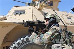 Afghanistan tiêu diệt 20 tay súng phiến quân tại Chardara