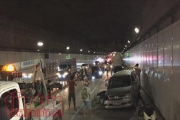Tai nạn giao thông nghiêm trọng vì thiếu ý thức khi tham gia giao thông