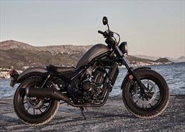 Bỏ quy định cấp giấy phép nhập khẩu tự động với xe gắn máy phân khối lớn