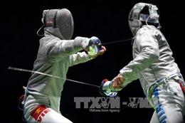 Đấu kiếm Việt Nam đặt mục tiêu giành 4 Huy chương Vàng tại SEA Games 30