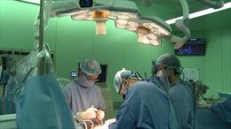 Phẫu thuật tim nội soi chi phí khoảng 80 triệu đồng, được bảo hiểm chi trả