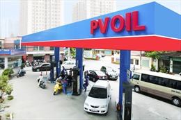Tri ân khách hàng PVOIL giảm giá xăng dầu
