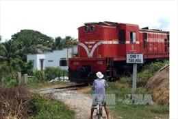 Ninh Thuận cần 3,6 tỷ đồng xây dựng biển báo, gờ giảm tốc tại đường ngang giao đường sắt