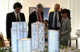 750 người nước ngoài được cấp chứng nhận sở hữu nhà ở tại Việt Nam