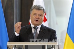 Ukraine quyết theo đuổi mục tiêu gia nhập NATO và EU