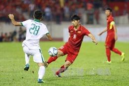 SEA Games 29: U22 Việt Nam quyết chiến U22 Thái Lan