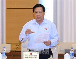 Giám sát giao đất, giao rừng cho đồng bào tại Lai Châu