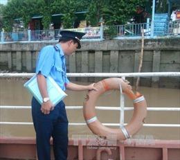 Nhiều phương tiện đường thuỷ Lâm Đồng chưa đạt yêu cầu đăng kiểm