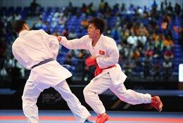 SEA Games 29: Đoàn Thể thao Việt Nam liên tiếp giành HCV