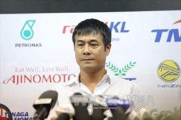 HLV U22 Thái Lan: 'HLV Hữu Thắng từ chức như thế là quá vội vàng'