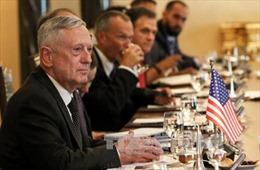 Mỹ cam kết gói hỗ trợ quân sự mới cho Ukraine