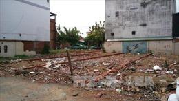 Đất quanh khu vực sân bay Tân Sơn Nhất bị 'thổi' giá