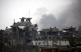 LHQ kêu gọi tạm ngừng tấn công IS tại Raqa để bảo vệ dân thường