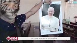 IS tung video mới dọa Giáo hoàng, tuyên bố sẽ đến Rome