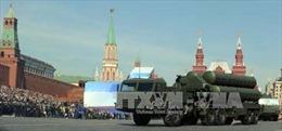 Nga ký kết thêm nhiều hợp đồng bán vũ khí