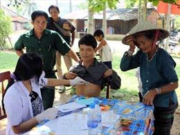 Đưa 14 bác sĩ trẻ tình nguyện về công tác tại vùng sâu, vùng xa