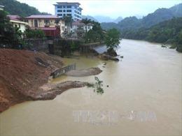 Hà Giang: 2 người thương vong và thiệt hại gần 8 tỷ đồng do mưa lũ