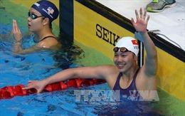 SEA Games ngày 26/8: Tâm điểm Hoàng Xuân Vinh, Ánh Viên có cơ hội hoàn thành chỉ tiêu 10 HCV