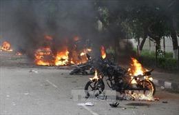 Thương vong tiếp tục tăng trong cuộc biểu tình quá khích tại Ấn Độ