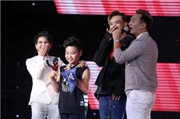 The Voice Kids 2017: Đào Nguyễn Hải Bình đến từ đất Cảng bừng sáng nhất tập 3