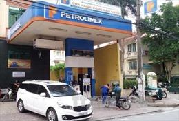 Petrolimex ưu tiên mua sản phẩm xăng dầu trong nước