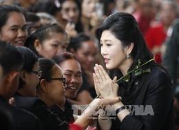 Cảnh sát Thái Lan phủ nhận tin tức về nơi ẩn náu của bà Yingluck Shinawatra