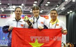 SEA Games 29: Việt Nam tiếp tục hy vọng giành HCV ở các môn võ thuật