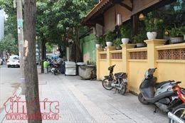 Sáng nay, khai trương phố hàng rong đầu tiên tại TP Hồ Chí Minh