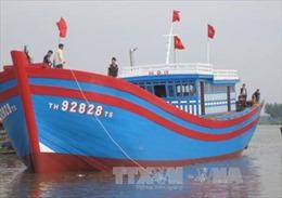Agribank Thanh Hóa nỗ lực cho tàu 67 vươn khơi