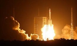 Trung Quốc-Nga xúc tiến ký thỏa thuận thám hiểm vũ trụ lịch sử