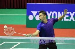 SEA Games 29: Nguyễn Tiến Minh chia tay với 1 tấm HCĐ