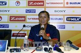 HLV Mai Đức Chung khẳng định sẽ làm tốt nhiệm vụ dẫn dắt đội tuyển bóng đá nam Quốc gia